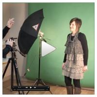 Réaliser votre CV vidéo