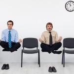 Gérer son stress avant et pendant l'entretien d'embauche