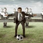 Travailleur intérimaire: plus qu'un simple remplaçant ?
