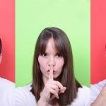 Parfois il est préférable de se taire… lors d'un entretien d'embauche