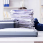Bien conserver les preuves de votre recherche emploi